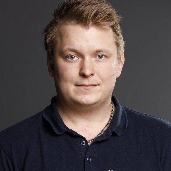 Conny Granqvist