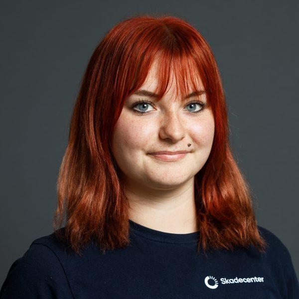 Alicia Sundvik